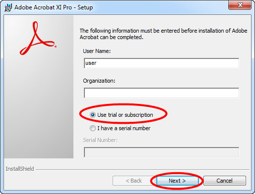 acrobat x pro serial number crack